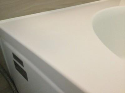 浴室クリーニング ハウスクリーニング 水アカ除去
