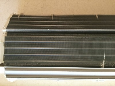 エアコンクリーニング 三股町 パナソニック 分解洗浄