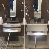 浴室クリーニング 都城市 おそうじ本舗 タカラスタンダード RELAXIA