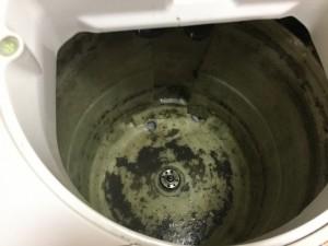 洗濯機クリーニング 都城市 東芝 おそうじ本舗