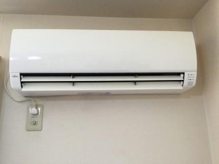 エアコンクリーニング AS-A28W
