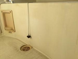 浴室クリーニング_皮脂汚れ