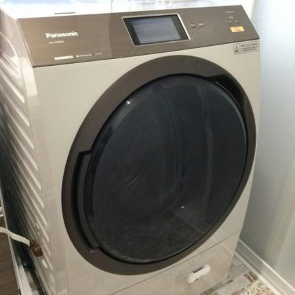 ドラム式洗濯機除菌クリーニング パナソニック NA-VX9900L おそうじ本舗 都城市 三股町