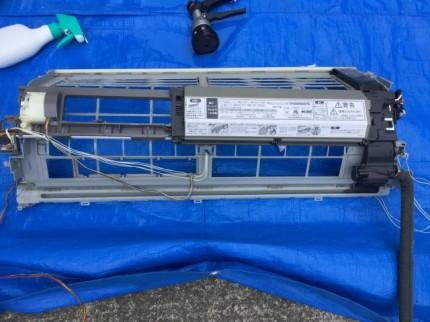 CXR2シリーズのお掃除ユニット CS-403CXR2