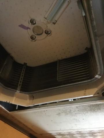 業務用エアコンクリーニング 分解洗浄 天井
