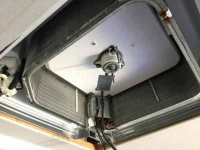 天井埋込タイプ 三菱電機 エアコンクリーニング PLシリーズ