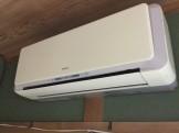 エアコンクリーニング 日立 RAS-V22W ハウスクリーニング専門店のおそうじ本舗 三股町