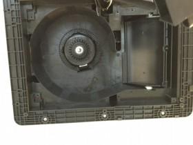 浴室乾燥機クリーニング UFD-111A 分解中 その3