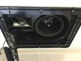 浴室乾燥機クリーニング マックス株式会社 UFD-14A おそうじ本舗都城大王店