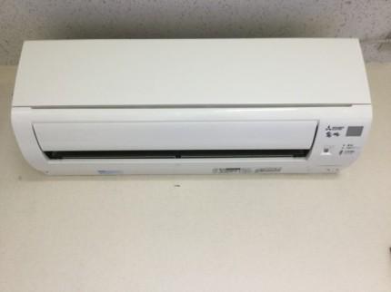 三菱ルームエアコン MSZ-E