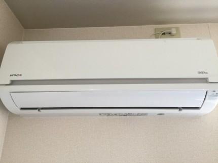 壁掛けタイプ エアコンクリーニング